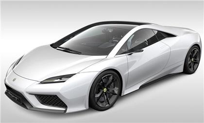 2010 Lotus Esprit