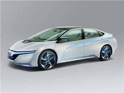 2011 Honda AC-X