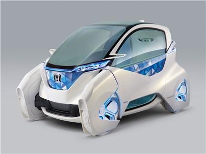 2011 Honda Micro Commuter