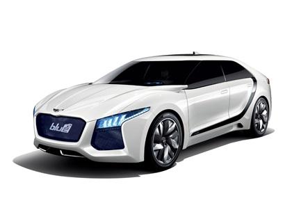 2011 Hyundai Blue2 (HND-6)