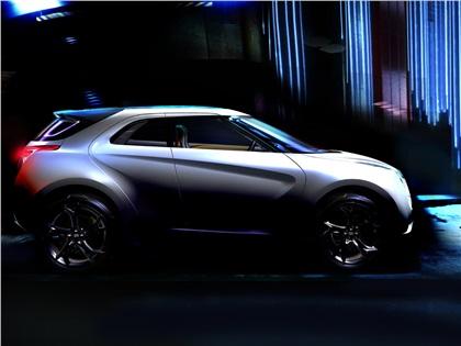 2011 Hyundai Curb