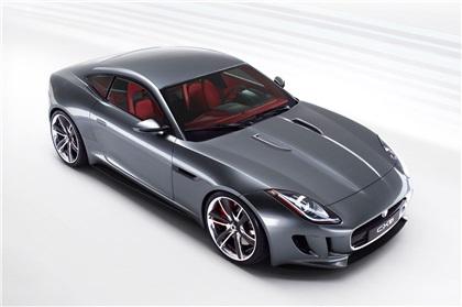 2011 Jaguar C-X16