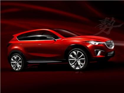 2011 Mazda Minagi