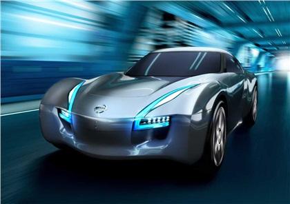 2011 Nissan Esflow