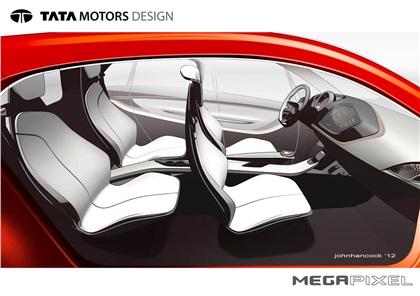 2012 Tata Megapixel Concepts