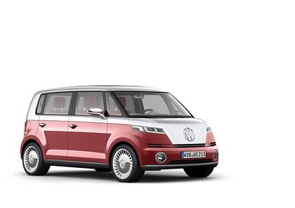 2011 Volkswagen Bulli