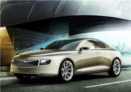 2011 Volvo Universe
