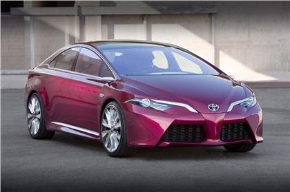 2012 Toyota NS4