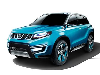 2013 Suzuki iV-4