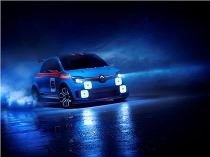 2013 Renault Twin'Run
