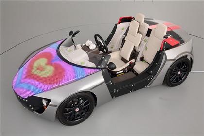 2014 Toyota Camatte Sport