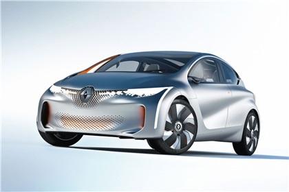 2014 Renault EOLAB