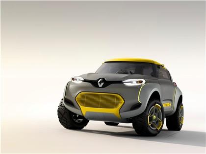 2014 Renault Kwid