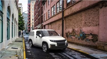 2014 Toyota Urban Utility