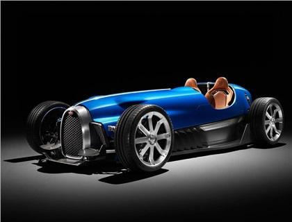 2015 Bugatti Type 35D