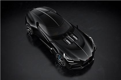 """2015 Bugatti GT """"Rembrandt"""" W16 Coupe"""