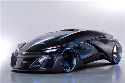 2015 Chevrolet FNR