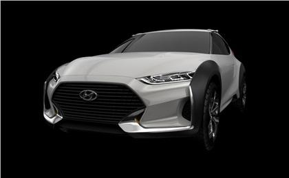 2015 Hyundai HND-12 Enduro