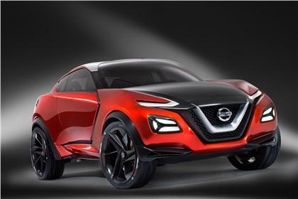2015 Nissan Gripz