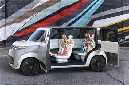 2015 Nissan Teatro for Dayz
