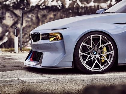2016 BMW 2002 Hommage