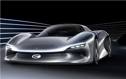 2016 GAC EnLight Concept