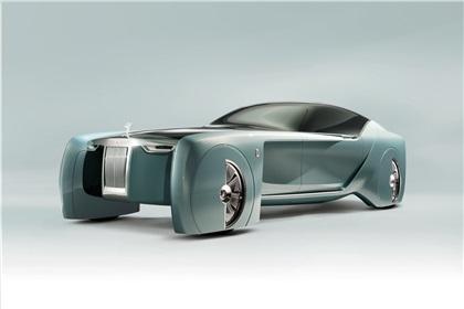 2016 Rolls-Royce 103EX