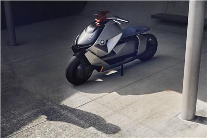 2017 BMW Motorrad Concept Link
