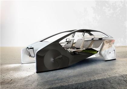 2017 BMW i Inside Future