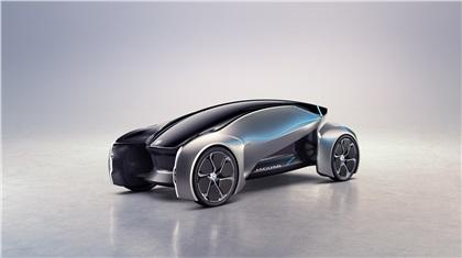 2017 Jaguar Future-Type