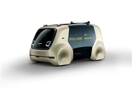 2017 Volkswagen Sedric