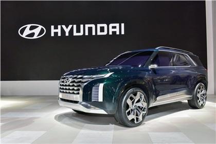 2018 Hyundai HDC-2 Grandmaster