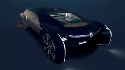 2018 Renault EZ-Ultimo