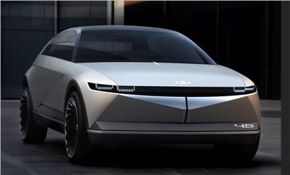 2019 Hyundai 45