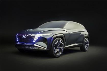 2019 Hyundai HDC-7 Vision T