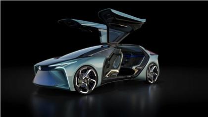 2019 Lexus LF-30 Electrified