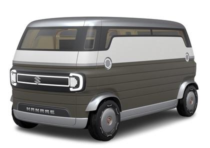 2019 Suzuki Hanare