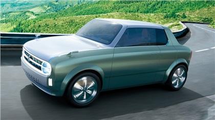 2019 Suzuki Waku Spo