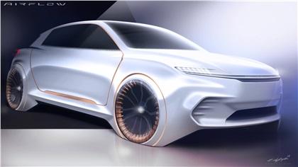 2020 Chrysler Airflow Vision