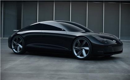 2020 Hyundai Prophecy