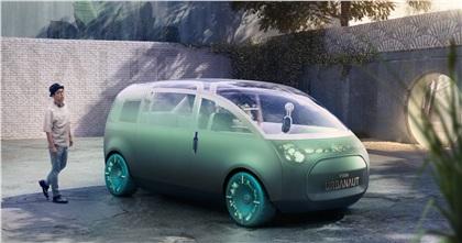 2020 Mini Vision Urbanaut
