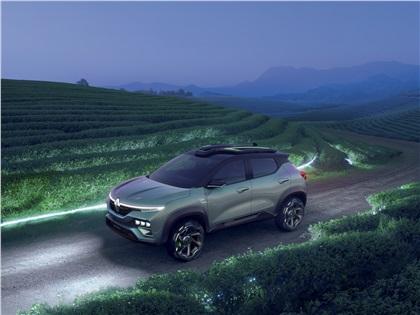 2020 Renault Kiger