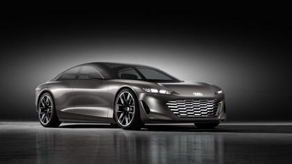 2021 Audi Grandsphere