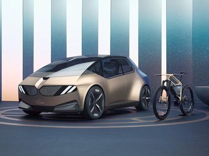 2021 BMW i Vision Circular