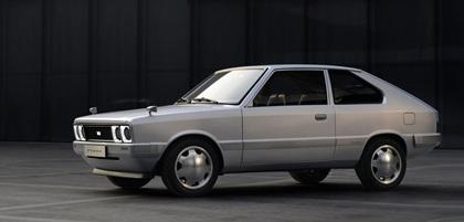 2021 Hyundai Pony EV