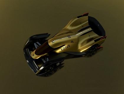 2021 Lotus E-R9