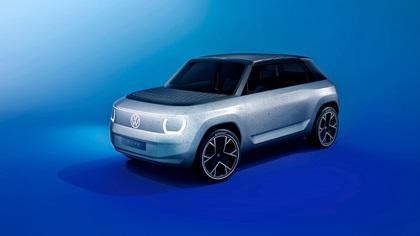 2021 Volkswagen ID.LIFE