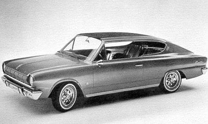 1964 American Motors Tarpon