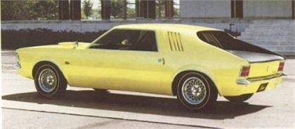 1966 american motors vixen concepts american motors vixen 1966 publicscrutiny Gallery