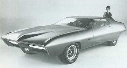 1970 Chrysler Cordoba de Oro